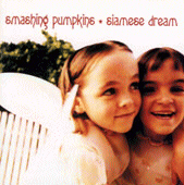 Portada de Siamese Dream